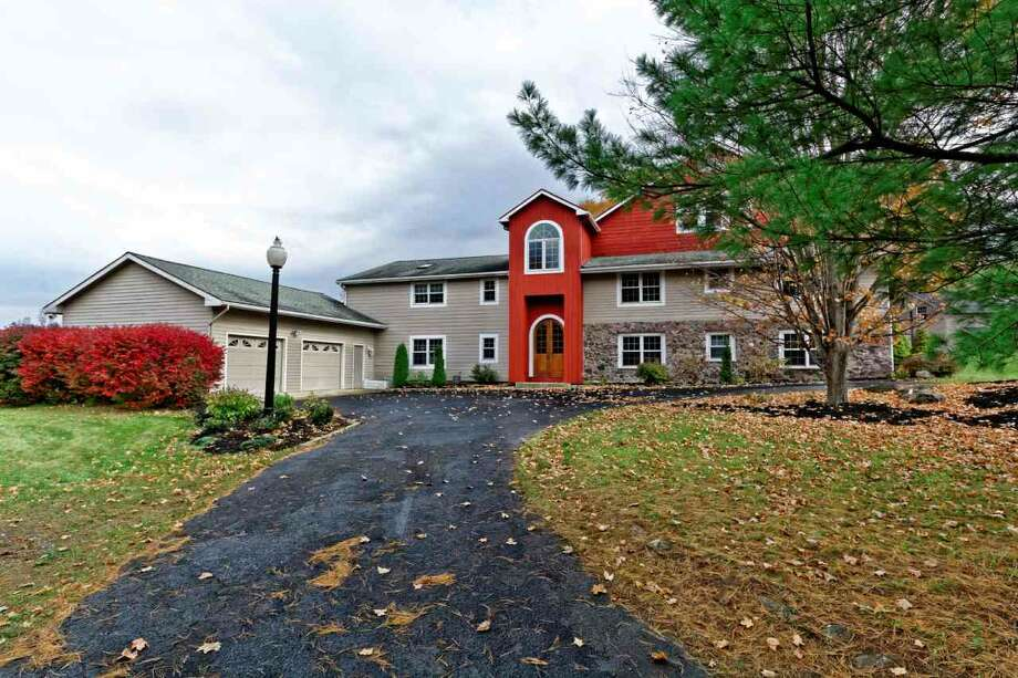 $699,000. 1122 Best Rd., East Greenbush, NY 12061. Open Sunday, November 29, 2015 from 12:00 p.m. - 3:00 p.m. View listing. Photo: CRMLS
