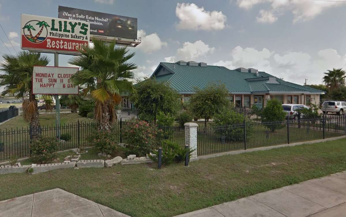 LILYS RESTAURANT AND BAKERY: 8210 GLIDER AVE., San Antonio, TX 78227Date: 11/14/2015 Demerits: 15Highlights: Must discard chipped, warped or broken wares, all equipment must be cleaned, must use thin probe thermometer for food handling processes, cold holding must be at or below 41 degrees F (cooked pork at 70 degrees F)