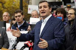 SE Texans tell why they like Cruz - Photo