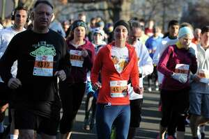 Pequote Runners Thanksgiving Race: Complete list of finishers - Photo