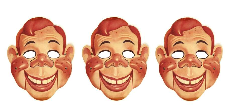 """A """"Howdy Doody"""" group exhibit opens Dec. 4 at Collar Works' new permanent space on the ground floor of the Hudson Arthaus building at 621 River St. in Troy. (Collar Works)"""