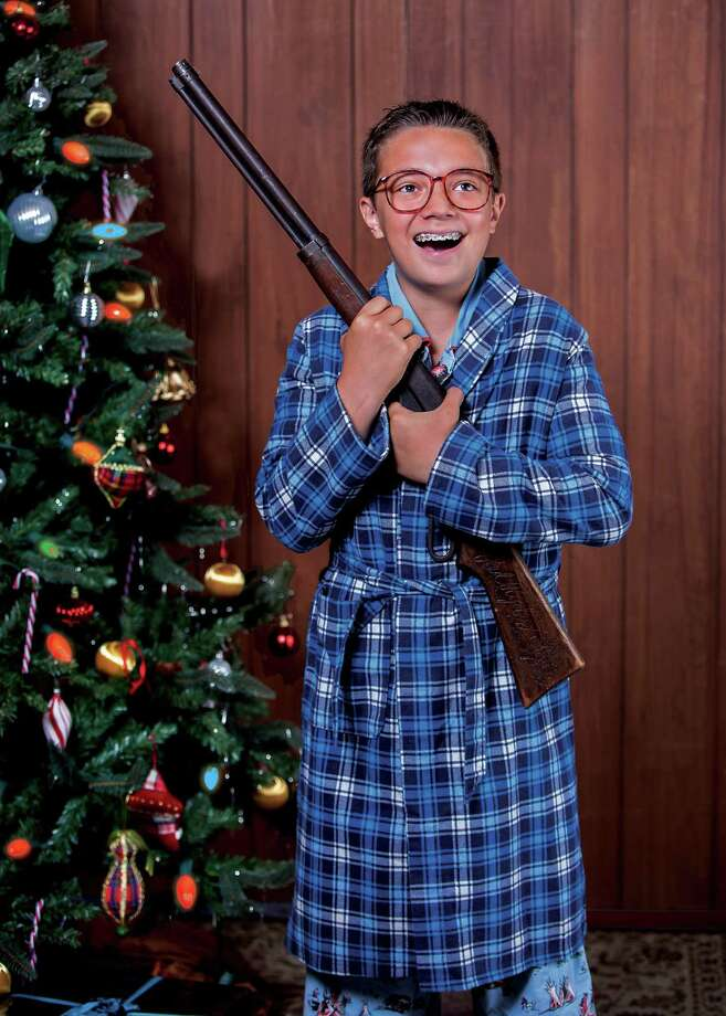 Cap Rep's 'Christmas Story, the Musical' captures spirit of ...
