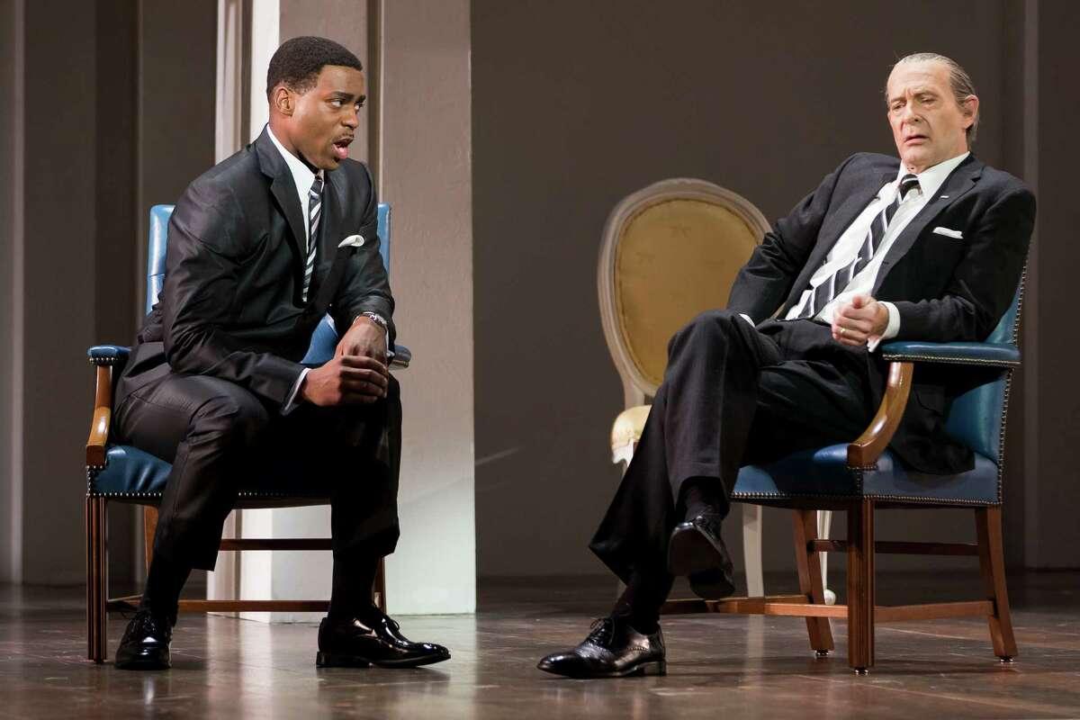 ?Appomattox? (Photos by Scott Suchman for Washington National Opera)