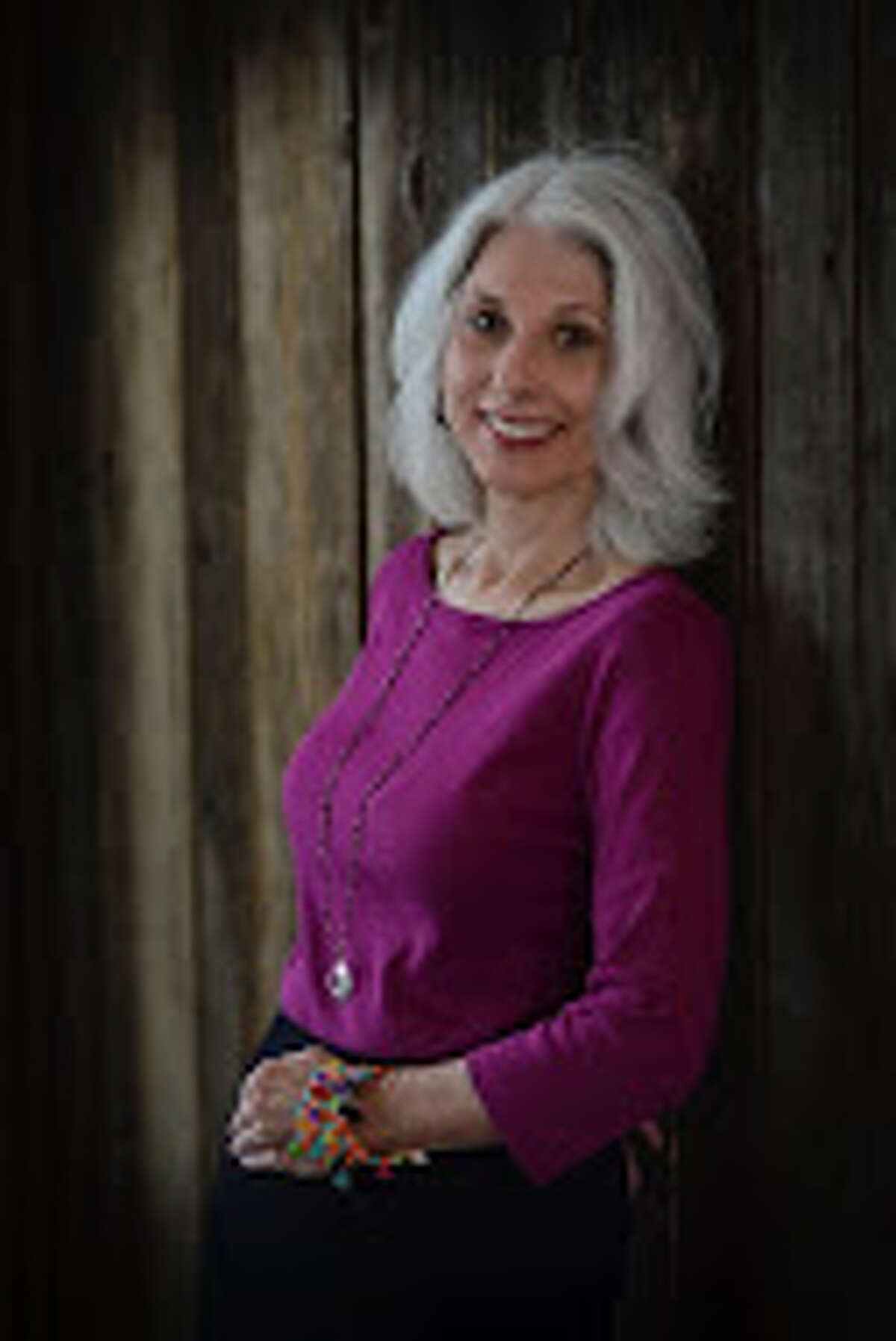 """Lisa Sandlin, author of """"The Do-Right"""""""