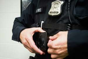 Body cams will help officers, citizens - Photo