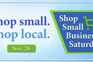 Celebrate Small Business Saturday - Photo