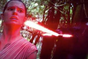 A New, Dark Side-Focused Star Wars Trailer Has Arrived - Photo