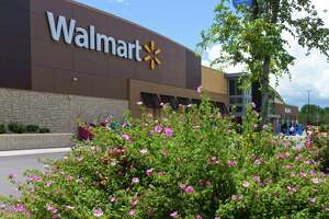 Walmart plans four new stores in San Antonio - Photo