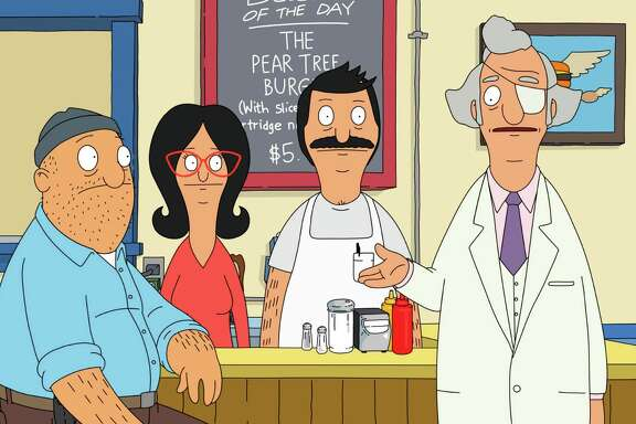 "The Fox animated series ""Bob's Burgers"" is the first TV show that Howell worked on. The characters are based on his creations. He is now working at Nickelodeon, where he created ""Sanjay and Craig."""