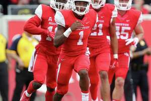 UH clinches spot in title game - Photo