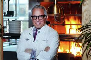 Food Network's Zakarian expands National restaurant brand to Greenwich - Photo