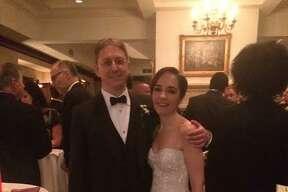 Lauren Elizabeth Langford and Todd Lee Fasanella