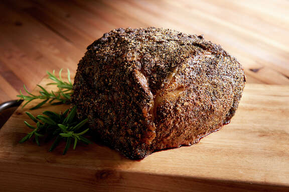 Prime rib by 44 Farms would make an excellent holiday gift for the smoked meat lover in your life.