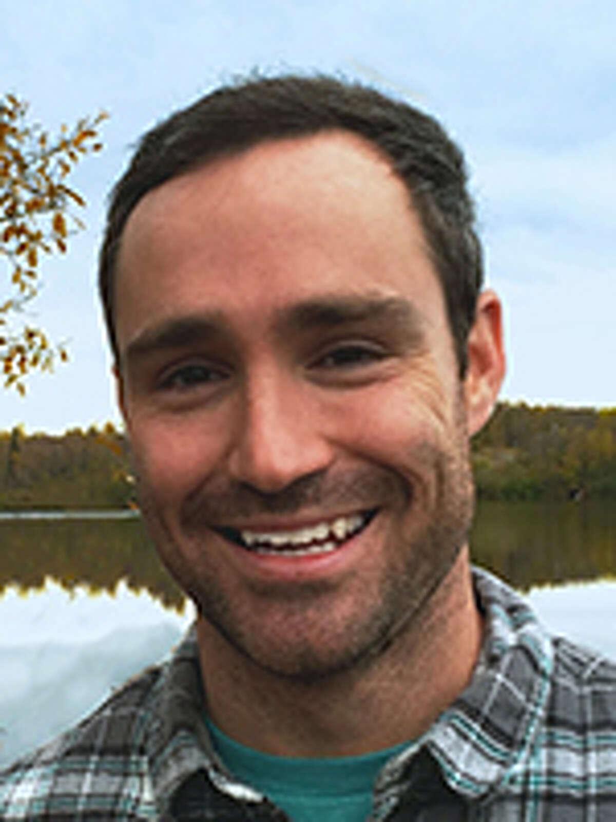 Dr. Liam Walsh (Alaska Regional Hospital website)