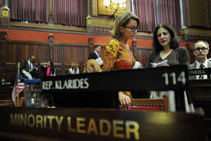 State lawmakers have good attendance records - Photo