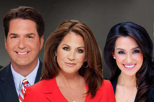 KSAT cements news reign; KENS' women also merit praise - Photo