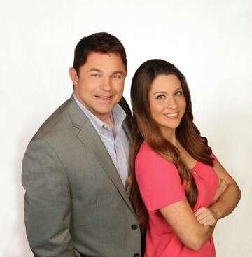 KSAT-TV hosts get colorful new San Antonio home - HoustonChronicle com