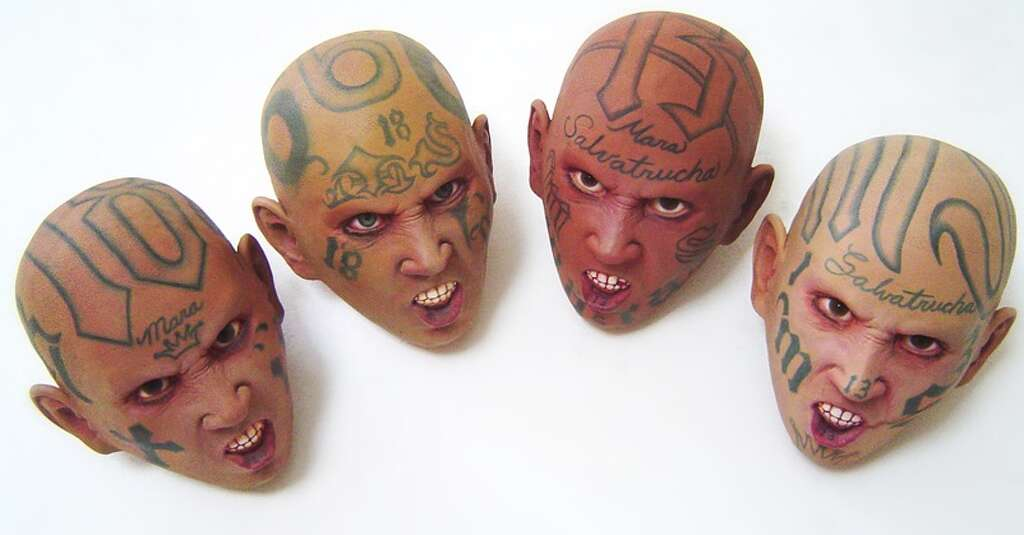 Tsk-tsking Trump's attack on MS-13? Shut the ^&*% up!