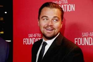 Leonardo DiCaprio leads Oscars Best Actor race, according to top critics - Photo