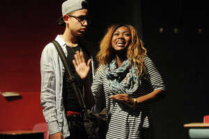 Edgy teen play coming to Central High - Photo