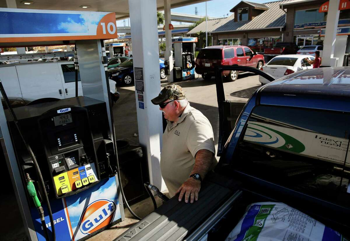 Cheapest prices in West Texas:Lubbock $2.34