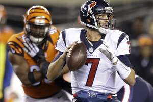John McClain's guide to Texans/Saints - Photo