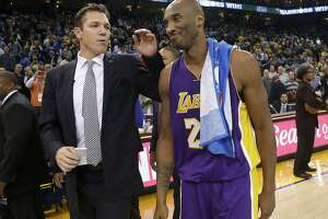 Are Warriors missing Kobe's secret sauce? - Photo