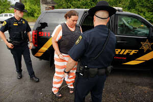 580 years requested for kidnapper of Amish girls - Photo