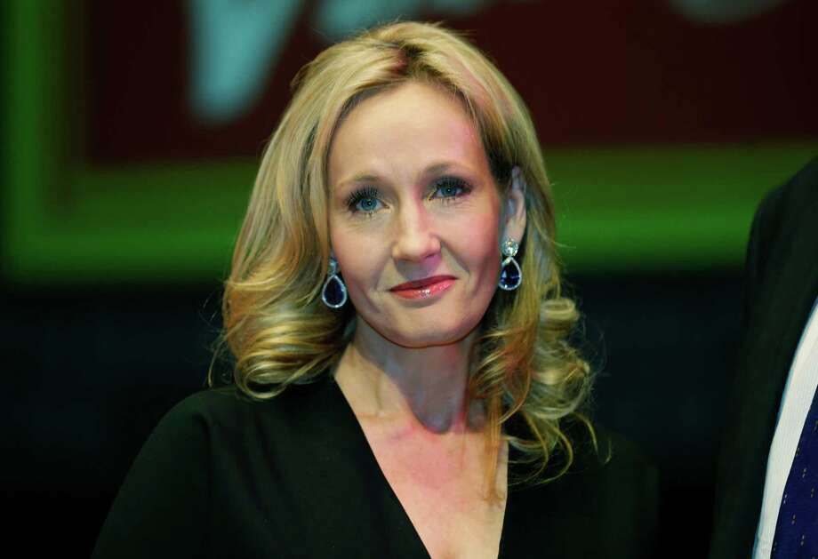 """""""Harry Potter"""" author J.K. Rowling reportedly bought Johnny Depp's yacht for $31 million. That's a lot of dough, but at least it kind of makes sense when you think about it, with all the technology and luxury behind it. Other star's purchases -- not so much. Keep clicking to take a look at celebrities who dropped wads of cash on ridiculous things. Photo: Lefteris Pitarakis / AP"""
