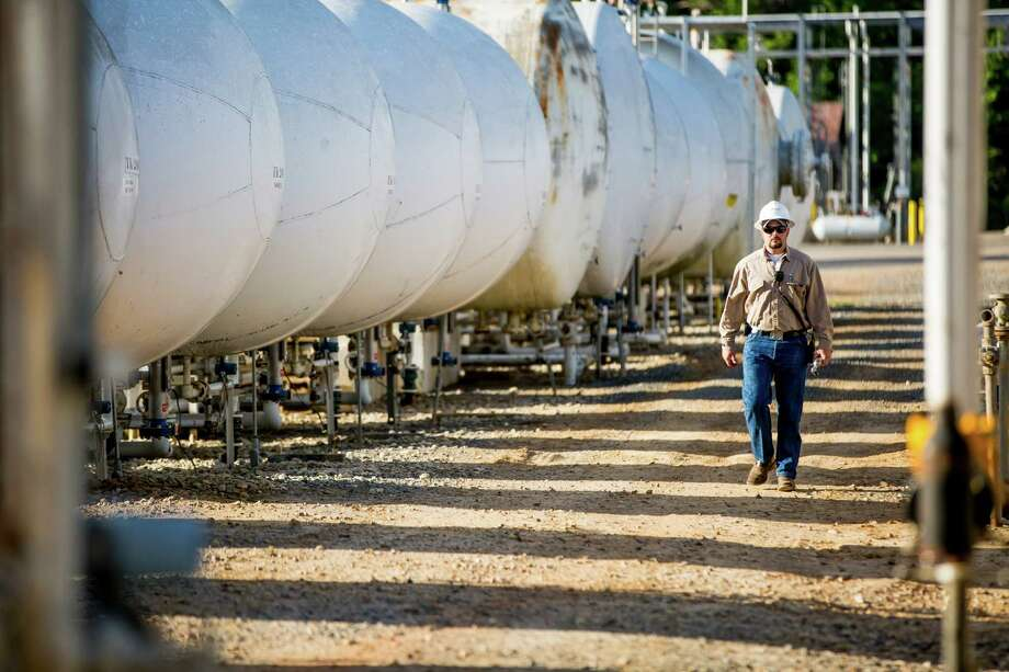 Q&A: Challenges await new pipeline CEO - Houston Chronicle