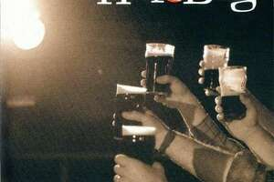 Lights, Camera, Guinness – Be Part of Hair Of The Dog's Video - Photo