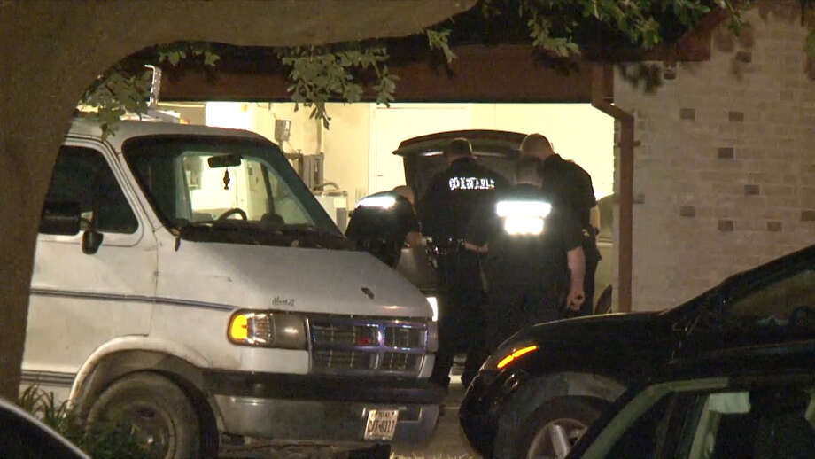 A home invasion turned deadly for a trio of suspects in the Humble area over the weekend.