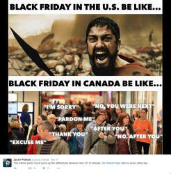 Black Friday Memes And Funny Images Of 2015