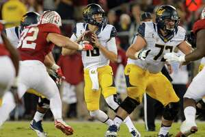 Cal game-day central: Arizona State - Photo