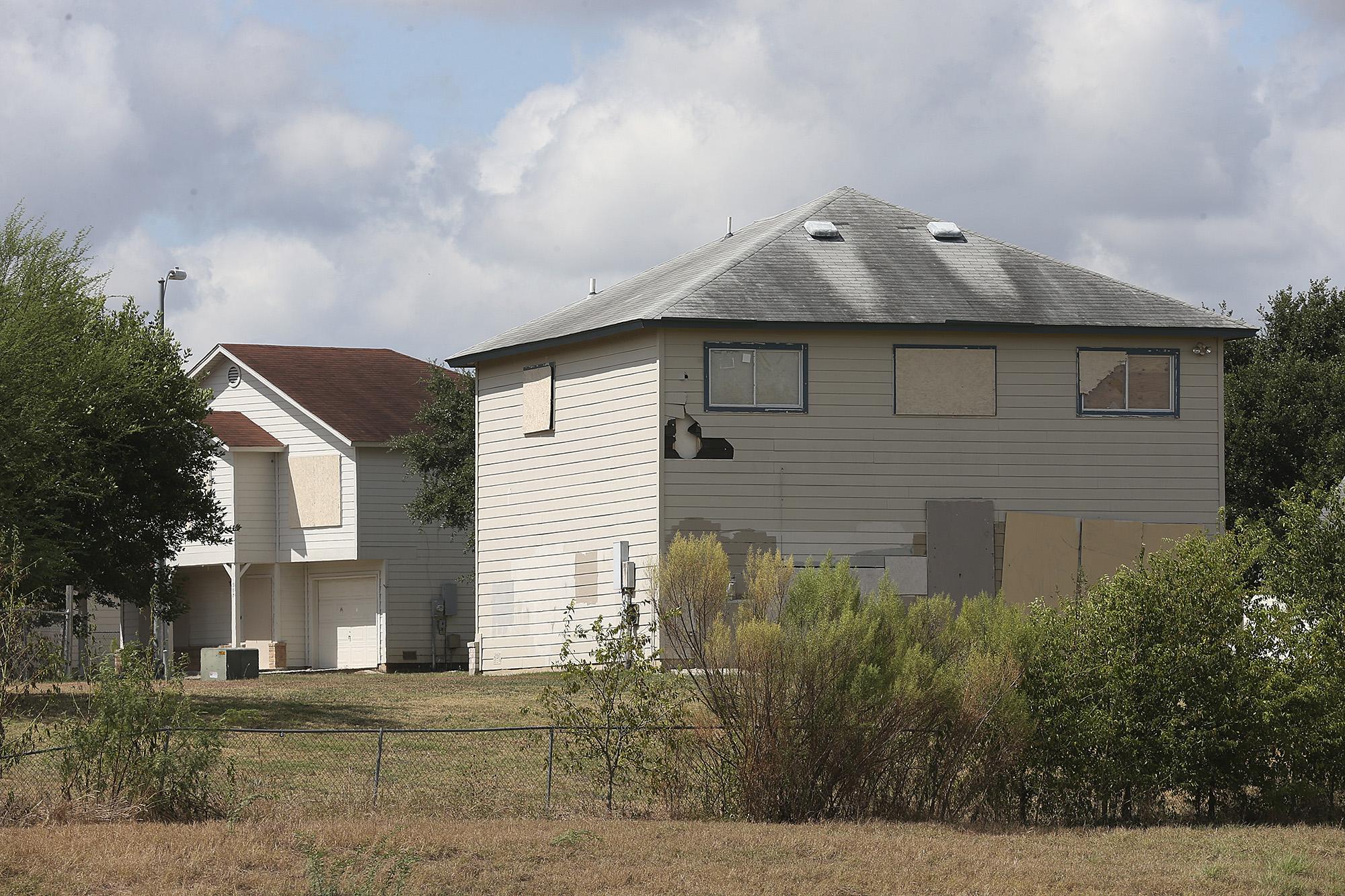 demolition begins at mirasol homes san antonio express news