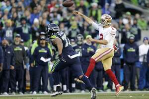 49ers 10-point home underdogs for first time in 9 years - Photo