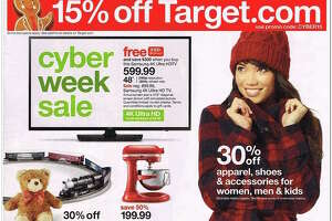 Cyber Monday ad scans: Target, Best Buy, Wal-Mart, eBay, Amazon and more - Photo