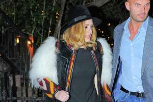 Adele's new bodyguard has the Internet saying, 'Hello' - Photo