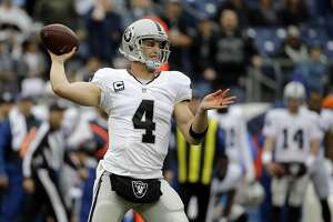 Raiders: This & that ... stats & facts - Photo