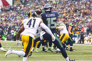 Live coverage: Steelers at Seahawks - Photo