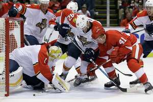 Panthers win in overtime - Photo
