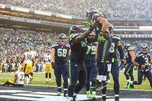 Seahawks vs. Steelers in Review - Photo
