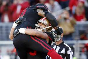 49ers' Vance McDonald improving - Photo