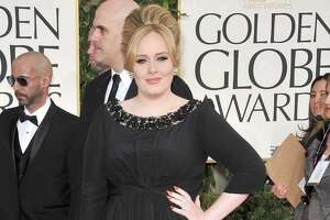 Hello, It's Adele Setting New Sales Records with  25 - Photo