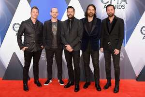 "Old Dominion's album ""Meat and Candy"" - Photo"