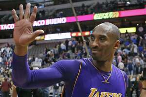Kobe Bryant Retirement Announcement Breaks the Internet - Photo