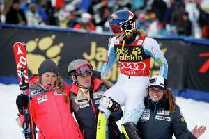 Shiffrin takes 2nd Aspen race in row - Photo