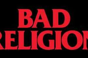 Bad Religion – An Advent reflection - Photo