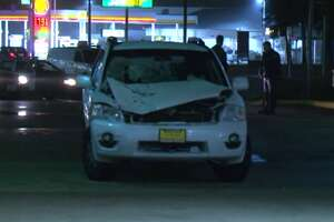 Man hit and killed on Highway 6 - Photo