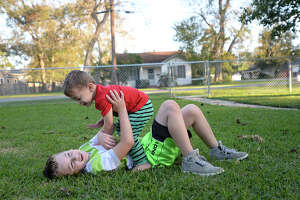 Groves incentive program cultivates family-friendly community - Photo